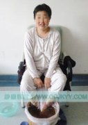 张妮——过敏性紫癜性肾炎-——刘晓丽